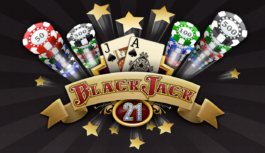 Luật phân bài trong Blackjack