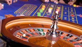 Kiếm tiền với trò chơi game casino slot