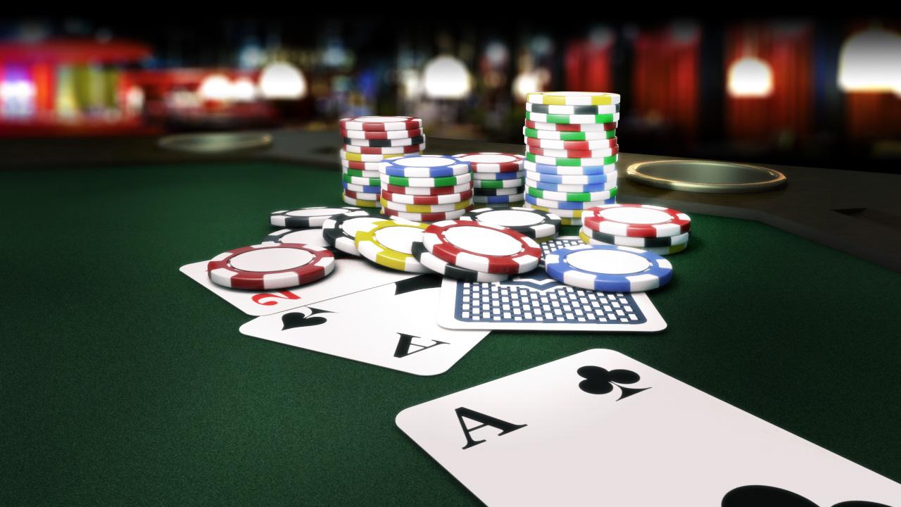 Chia sẻ cách chơi Poker trực tuyến hiệu quả