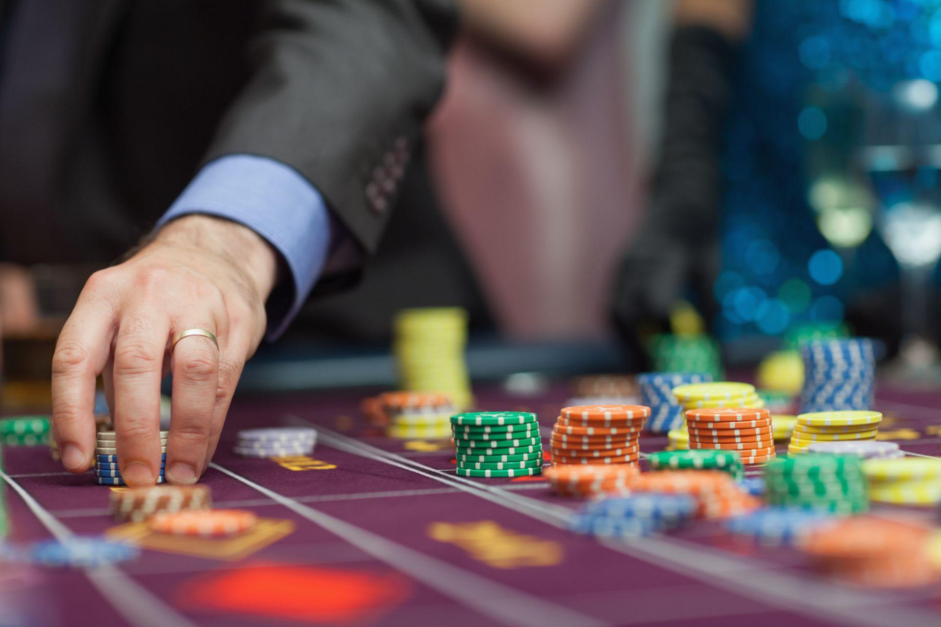 Loi ich tu viec choi Casino tot nhat
