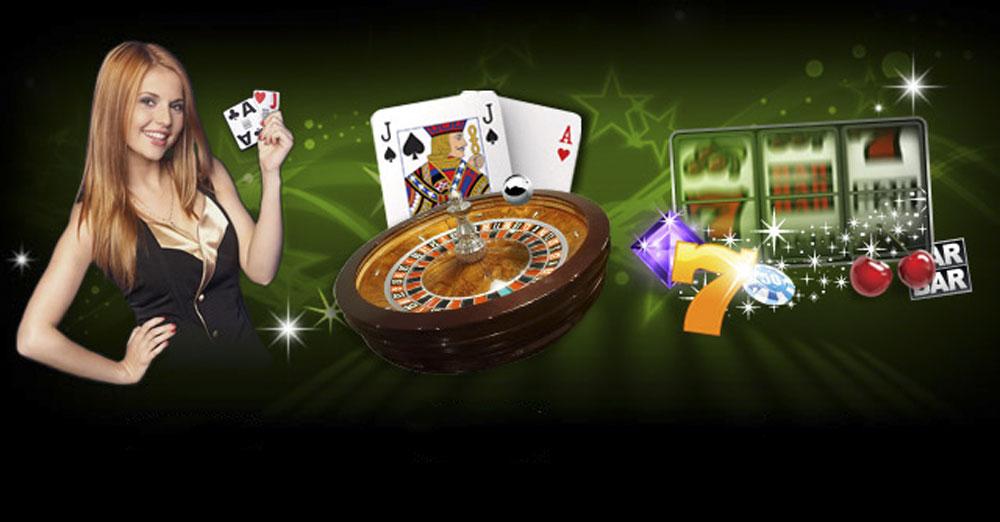 Những trò chơi được yêu thích nhất tại casino trực tuyến
