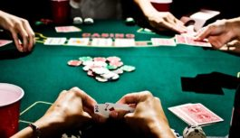 Game Poker online, môn thể thao trí tuệ