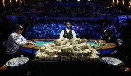 Game bài Poker có nguồn gốc từ đâu?