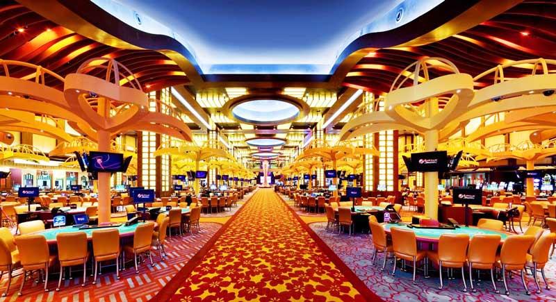 casino xanh trực tuyến