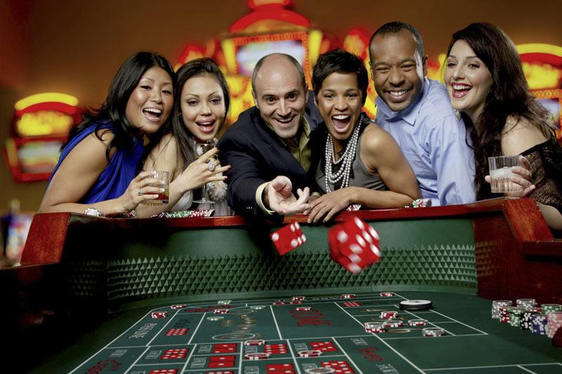 casino online uy tín