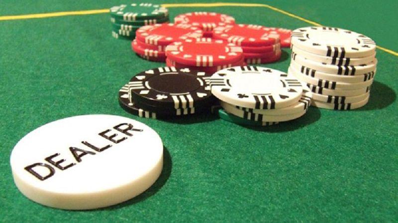 hướng dẫn chơi poker online