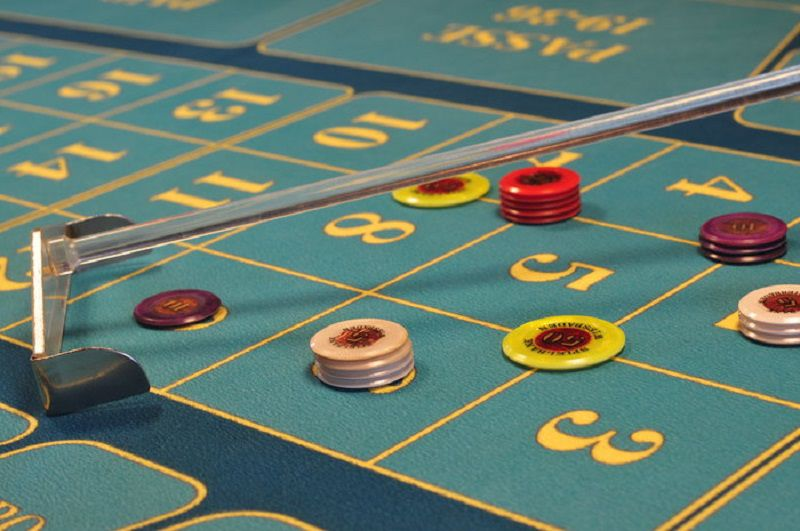 hướng dẫn chơi roulette online 1