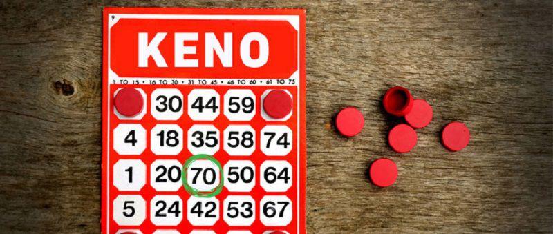 keno online 1