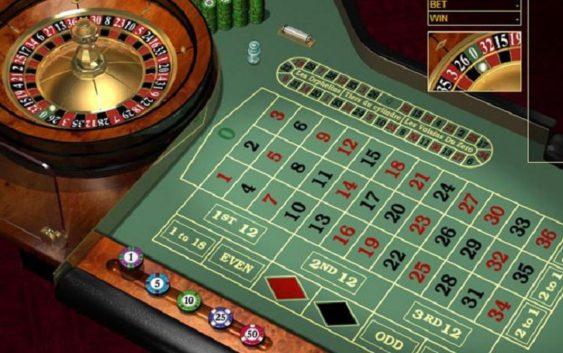Tạo ra một kinh nghiệm chơi Roulette online mà bạn tự hào