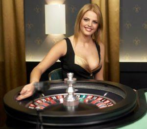 roulette online là gì