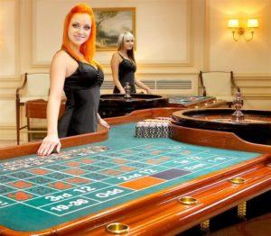 roulette online lừa đảo