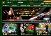 Giới thiệu về nhà cái V9bet, casino uy tín nhất Việt Nam
