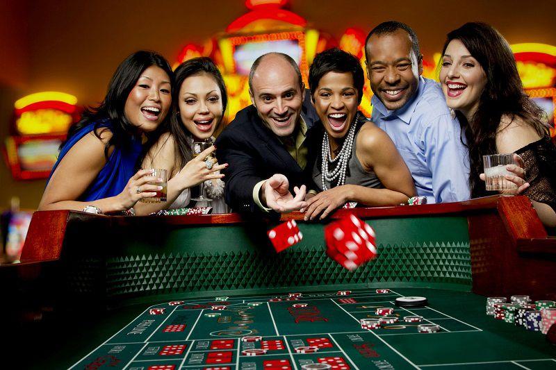 đánh giá vegas casino 2