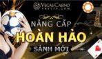 Thông tin tổng quan về nhà cái Vegas casino
