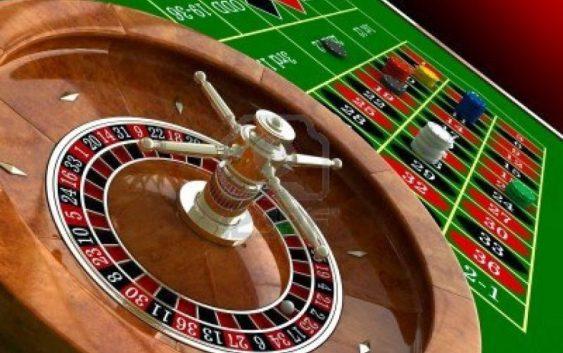 vegas casino di động