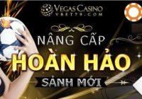 Vegas casino khuyến mãi cực kì lớn chào mừng năm mới