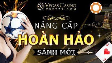 vegas casino khuyến mãi