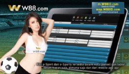 Phiên bản mới của nhà cái w88 – w88 di động