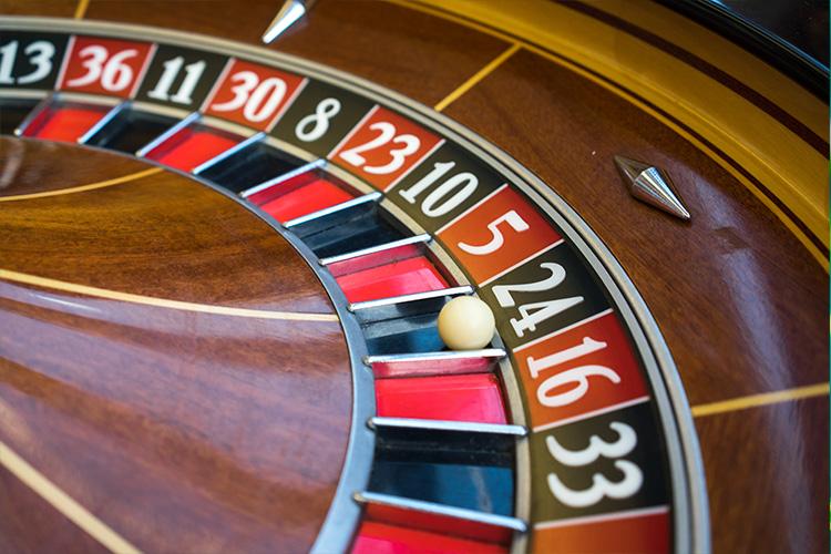 Hướng dẫn cách chơi Roulette (Đầy Đủ & Chi Tiết Nhất) 1