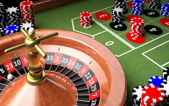 Hướng dẫn cách chơi Roulette (Đầy Đủ & Chi Tiết Nhất)