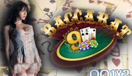 Baccarat và cách chơi để chiến thắng