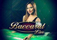 Một vài kỹ năng chơi bài Baccarat ở sòng casino