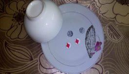 Kinh nghiệm chơi xóc đĩa và cách đánh lừa nhà cái