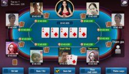 Hướng dẫn chơi Stup Poker