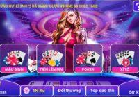 Game đánh bài online đổi thưởng
