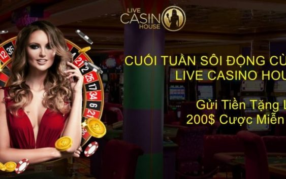 Image result for Live Casino House