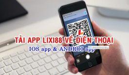 Lixi88 di động