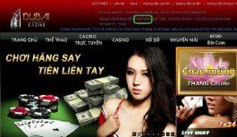 Hướng dẫn cách đăng ký tại nhà cái dubai casino