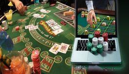 Kinh nghiệm chơi Casino trực tuyến cho người mới