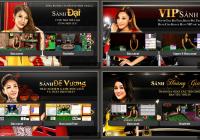 Kinh nghiệm chọn sòng casino uy tín nhất