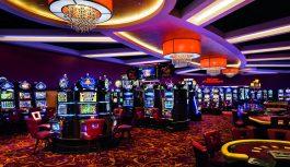 Hai bộ đang dần siết chặt trong việc quản lí kinh doanh tại casino