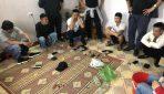 Khởi tố nhóm đối tượng đánh bạc tại thành phố Uông Bí
