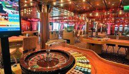 Casino đầu tiên cho người Việt tham gia