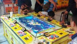 Nhóm thanh niên tổ chức đánh bạc trong Big C