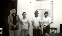 """Bắt giữ """"ông Trùm"""" trong đường dây ghi đề qua Zalo ở Quảng Bình"""