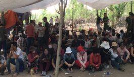 Triệt phá sới bạc quy mô khủng ở Đồng Nai, bắt giữ 140 đối tượng
