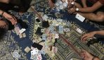 Công an huyện Tuyên Hóa bắt giữ các đối tượng tổ chức đánh bạc