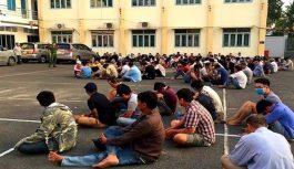 Xác định 3 đối tượng cầm đầu vụ đánh bạc lớn tại Bình Thuận