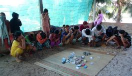 Triệt phá sòng bạc của các quý bà thu giữ 100 triệu đồng