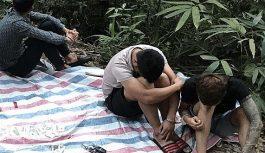 Triệt phá nhiều ổ nhóm tổ chức đánh bạc tại Bắc Giang