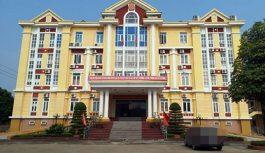 Phó chủ tịch huyện ở Thanh Hóa bị bắt quả tang đánh bạc tại trụ sở