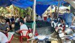 Triệt xóa trường gà cá độ ăn tiền ở Hòa Vang