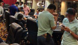 Công an TP.HCM triệt phá sòng Poker ở Thảo Điền, tạm giữ 14 người