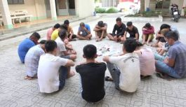 Tây Ninh triệt phá ổ đánh bạc quy mô lớn ở vùng biên, tạm giữ 16 người