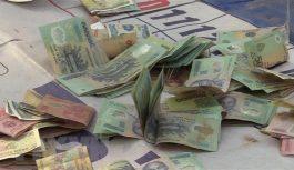 Công an tỉnh Tây Ninh triệt phá tụ điểm đánh bạc dưới hình thức lắc tài xỉu
