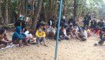 Triệt xóa sới bạc đá gà lớn ở An Giang, tạm giữ hình sự 31 người liên quan